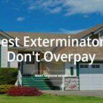 best exterminator pros